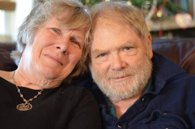 George and Ellen 2