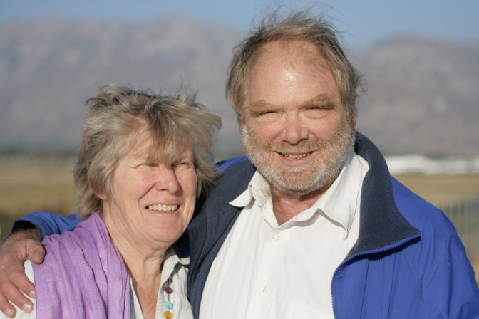 George and Ellen